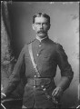 Herbert Kitchener, 1st Earl Kitchener, by Alexander Bassano - NPG x96293
