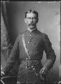 Herbert Kitchener, 1st Earl Kitchener, by Alexander Bassano - NPG x96293
