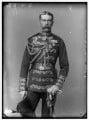 Herbert Kitchener, 1st Earl Kitchener, by Alexander Bassano - NPG x96303