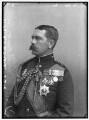 Herbert Kitchener, 1st Earl Kitchener, by Alexander Bassano - NPG x96305