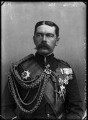 Herbert Kitchener, 1st Earl Kitchener, by Alexander Bassano - NPG x96306