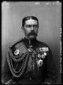 Herbert Kitchener, 1st Earl Kitchener, by Alexander Bassano - NPG x96307