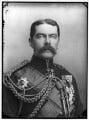 Herbert Kitchener, 1st Earl Kitchener, by Alexander Bassano - NPG x96309