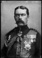 Herbert Kitchener, 1st Earl Kitchener, by Alexander Bassano - NPG x96317
