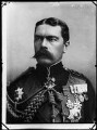 Herbert Kitchener, 1st Earl Kitchener, by Alexander Bassano - NPG x96350