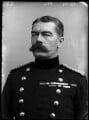 Herbert Kitchener, 1st Earl Kitchener, by Alexander Bassano - NPG x96368