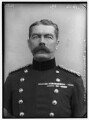 Herbert Kitchener, 1st Earl Kitchener, by Alexander Bassano - NPG x96369