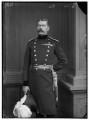 Herbert Kitchener, 1st Earl Kitchener, by Alexander Bassano - NPG x96371