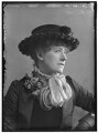 Ellen Terry, by Alexander Bassano - NPG x96390