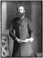 John Poyntz Spencer, 5th Earl Spencer, by Alexander Bassano - NPG x96413