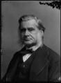 Thomas Henry Huxley, by Alexander Bassano - NPG x96425