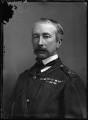 Garnet Joseph Wolseley, 1st Viscount Wolseley, by Alexander Bassano - NPG x96481
