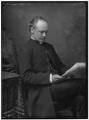 Albert Basil Orme Wilberforce, by Alexander Bassano - NPG x96490