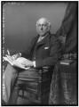 Sir Edmund Robert Fremantle, by Alexander Bassano - NPG x96505