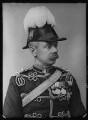 Herbert Plumer, 1st Viscount Plumer, by Alexander Bassano - NPG x96526