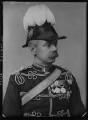 Herbert Plumer, 1st Viscount Plumer, by Alexander Bassano - NPG x96527