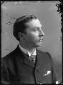 William Hunter Kendal (William Hunter Grimston), by Alexander Bassano - NPG x96536