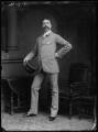 William Hunter Kendal (William Hunter Grimston), by Alexander Bassano - NPG x96537