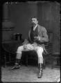 William Hunter Kendal (William Hunter Grimston), by Alexander Bassano - NPG x96538