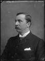 William Hunter Kendal (William Hunter Grimston), by Alexander Bassano - NPG x96539