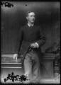 Herbert John Gladstone, 1st Viscount Gladstone, by Alexander Bassano - NPG x96548