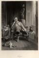 Thomas Fairfax, 3rd Lord Fairfax of Cameron, by Albert Henry Payne, after  Lilburne Hicks - NPG D10998