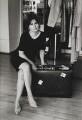 Alexandra Shulman, by Jane Bown - NPG x88792