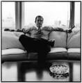 Richard Clive Desmond, by Han Lee de Boer - NPG x88798