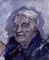 Joseph Needham, by Yolanda Sonnabend - NPG 6571