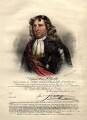 John Greenhalgh, by George Edward Madeley - NPG D11036