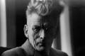 Samuel Beckett, by Peter Keen - NPG x88866