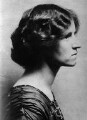 Susan Sutherland Isaacs, by Unknown photographer, copied by  Elliott & Fry - NPG x95361