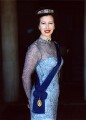 Princess Anne, by John Swannell - NPG x88879