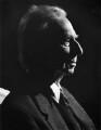 Bertrand Arthur William Russell, 3rd Earl Russell, by Pamela Chandler - NPG x88831