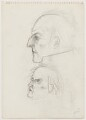 (Edward Henry) Gordon Craig, by Robin Moore Ede - NPG D11058