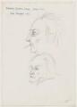 (Edward Henry) Gordon Craig, by Robin Moore Ede - NPG D11060