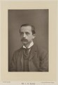 J.M. Barrie, by W. & D. Downey, published by  Cassell & Company, Ltd - NPG Ax15980