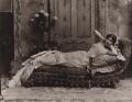 Lillie Langtry, by Lafayette (Lafayette Ltd) - NPG x88809