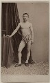 Unknown athlete, published by George Newbold - NPG Ax47093