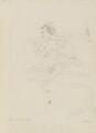 Elsa Lanchester, by Oriel Ross - NPG 6577