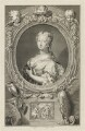 Anne, Princess Royal and Princess of Orange, by Jacobus Houbraken, after  Hendrik Pothoven - NPG D11086