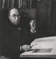 Sir Albert Edward Richardson