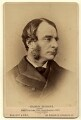 Charles Kingsley, by Elliott & Fry - NPG x29176