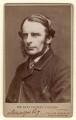 Charles Kingsley, printed by London Stereoscopic & Photographic Company, after  John & Charles Watkins - NPG x45214