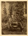 Charles Kingsley, by Unknown photographer - NPG x11880