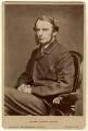 Charles Kingsley, by London Stereoscopic & Photographic Company - NPG x11877
