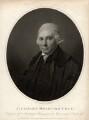 Alexander Monro, Secundus, by James Heath, after  Sir Henry Raeburn - NPG D11089