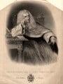 Sir Robert Chambers, after Robert Home - NPG D11105