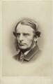 Charles Kingsley, by John & Charles Watkins, published by  Mason & Co (Robert Hindry Mason) - NPG Ax11952