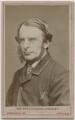 Charles Kingsley, by London Stereoscopic & Photographic Company - NPG Ax28563